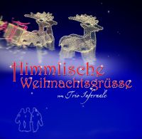 Weihnachts-CD-Cover